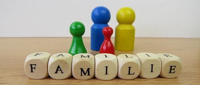 familie-figuren