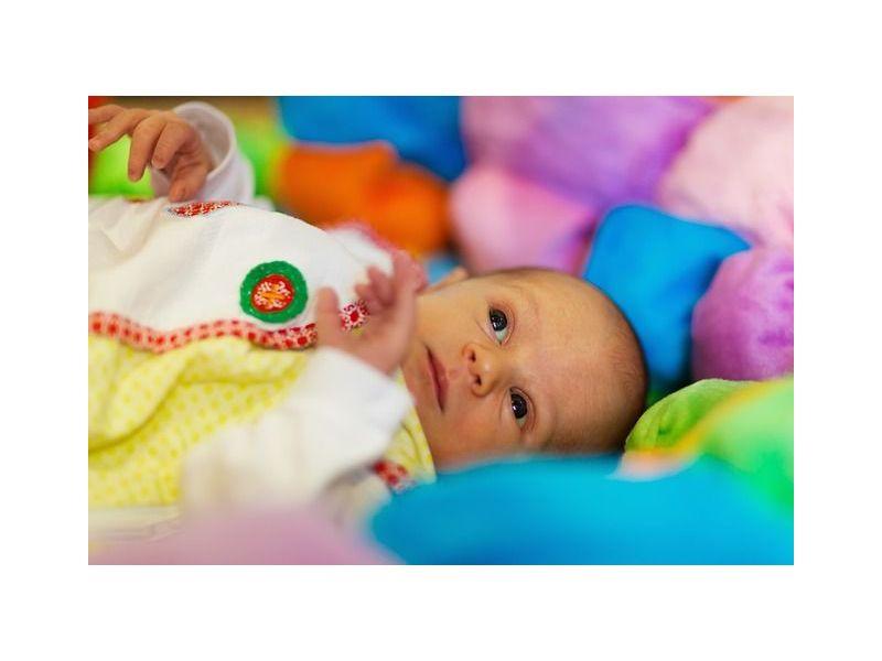 Baby-Eltern-Treff